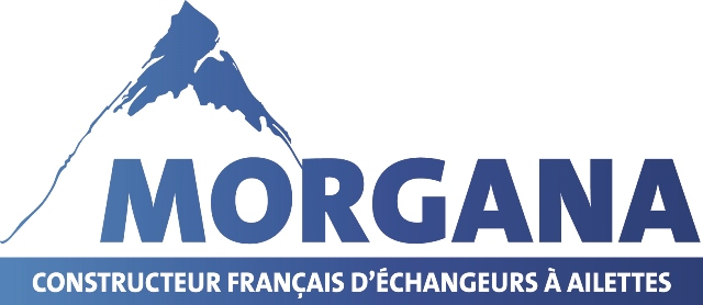 MORGANA SAS Constructeur français d'échangeur à ailettes depuis 1948